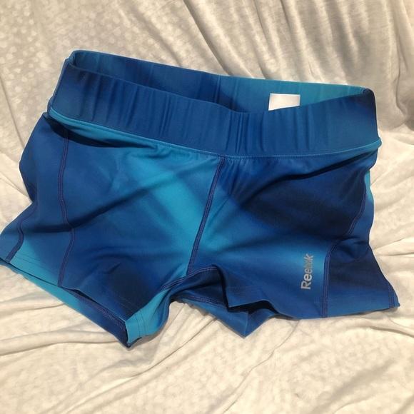 Reebok Pants - Reebok Bike Shorts